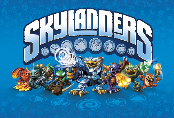Skylanders getting its own comic