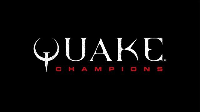 Quake is returning
