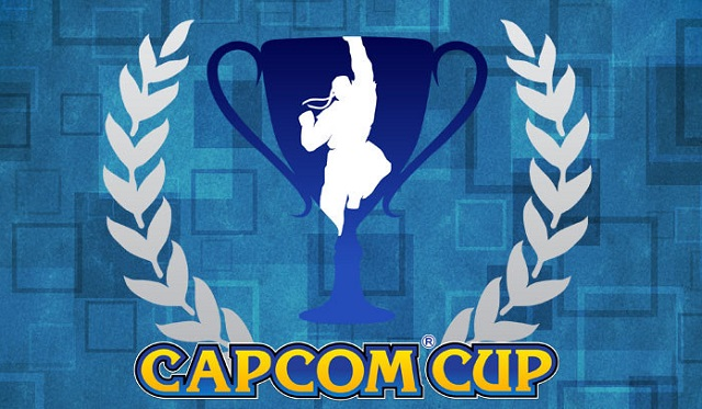 Capcom Cup 2015 to be held at PlayStation Experience