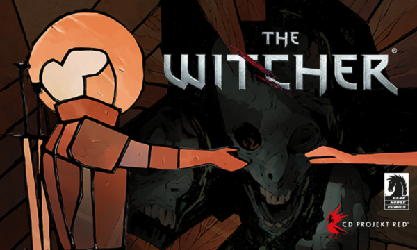 The Witcher House of Glass number four released