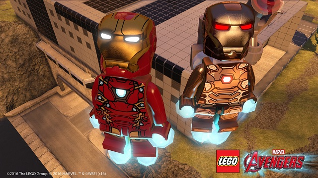 LEGO Marvel's Avengers will give free DLC to PlayStation gamers