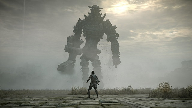 Shadow of the Colossus release date revealed