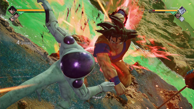 Jump Force Deluxe Edition release date set
