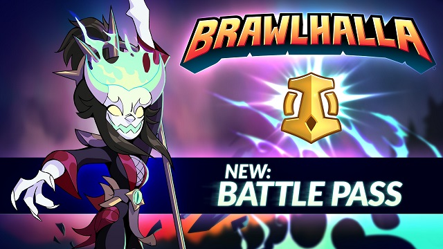 Brawlhalla getting a battle pass