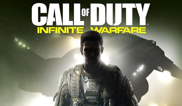 Call of Duty going Infinite in November
