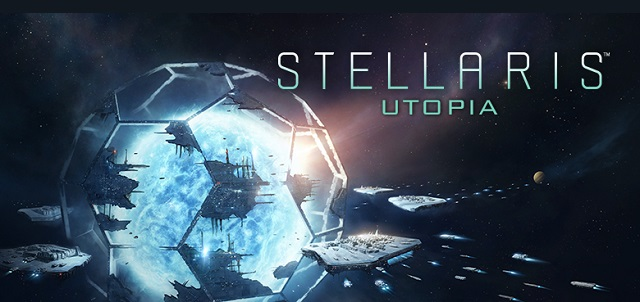 Stellaris to bring you Utopia