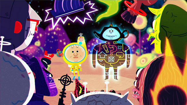Loot Rascals escaping to PC and PS4 next year