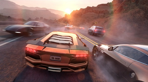 The Crew release date set