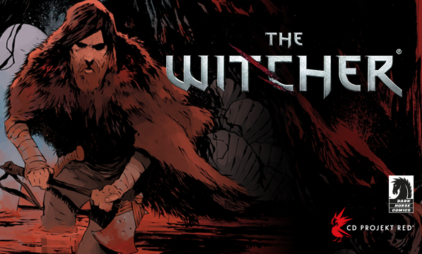 Final issue of The Witcher House of Glass released