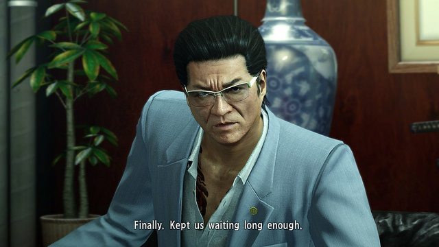 Yakuza 0 launch date set