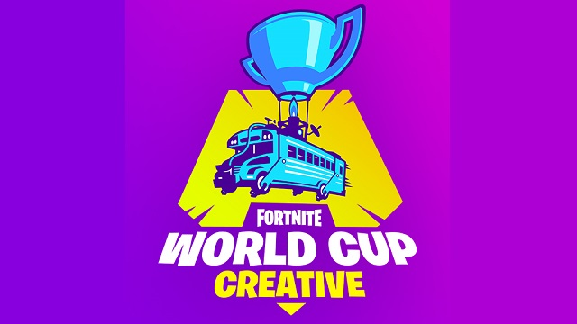 Fortnite World Cup - Creative announced