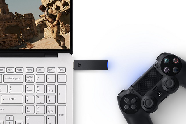 PlayStation Now will soon be available to PC gamers