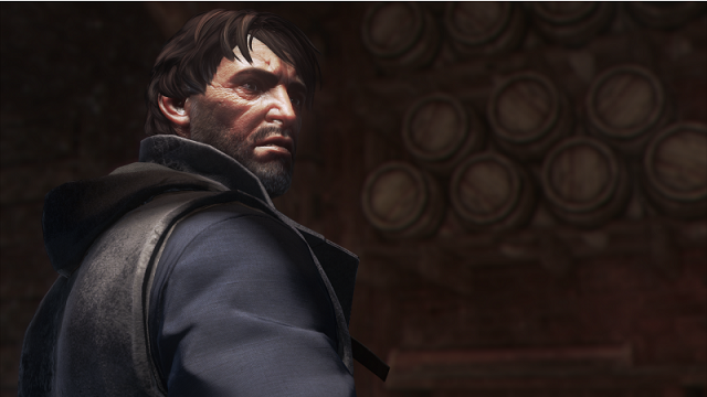 Dishonored 2 slips into release