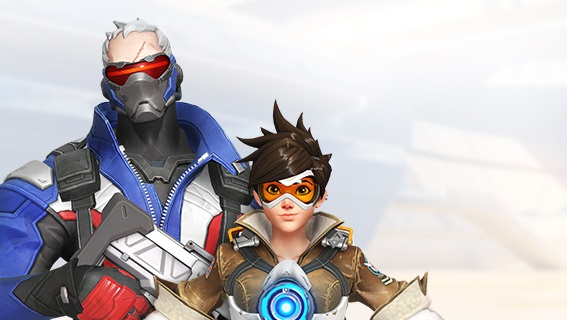 Overwatch 2nd Anniversary celebrations include a free weekend