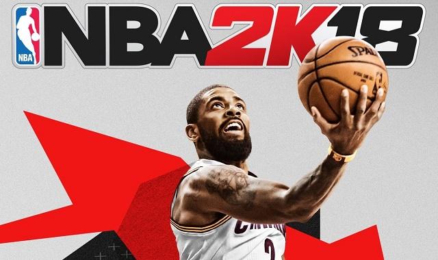 NBA 2K18 hits the court news image