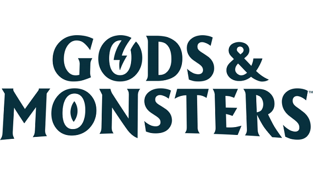 Gods and Monsters Logo