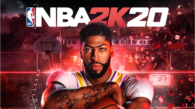Play NBA 2K20 for free over All-Star Weekend
