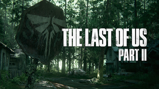 The Last of Us Part II revealed