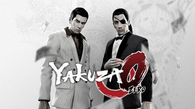 Yakuza 0 hits PS4