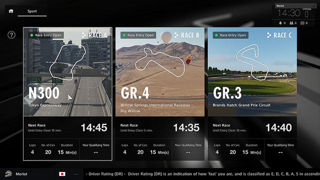 Gran Turismo Sport closed beta begins next week