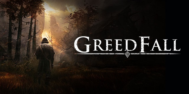 GreedFall unveiled