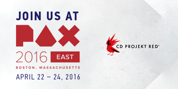 Pair of The Witcher panels planned for PAX East