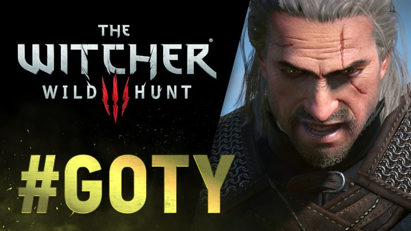 Game of the Year Edition of The Witcher 3 releasing in August