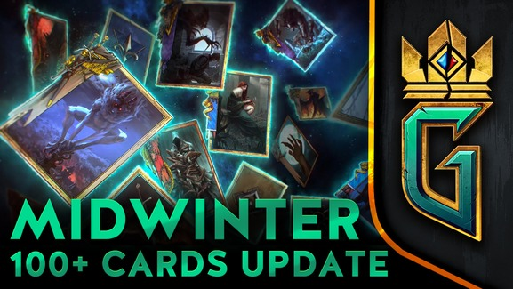 Gwent releases Midwinter Update