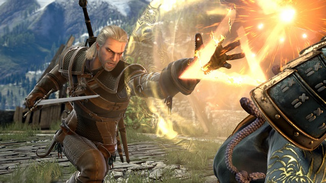 SoulCalibur VI roster to include The Witcher