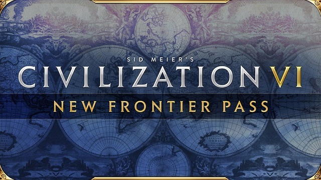 New Frontier Pass revealed for Civilization VI