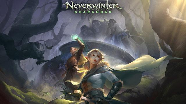 Neverwinter delays Sharandar