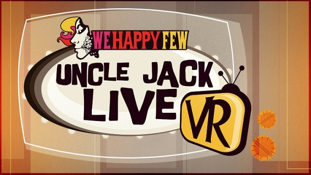 We Happy Few gets a free VR experience on PS4