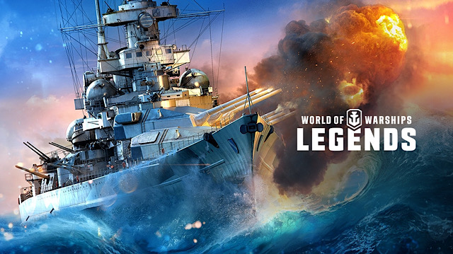 World of Warships launches cross-play and ranked battles
