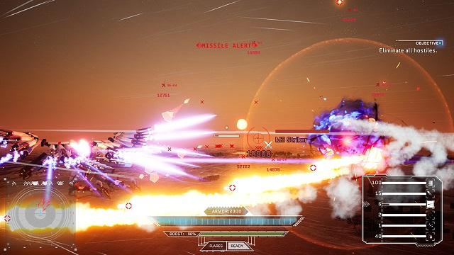 Project Nimbus shoots onto Switch