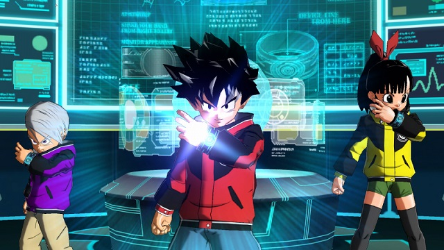 Super Dragon Ball Heroes World Mission getting fourth free update