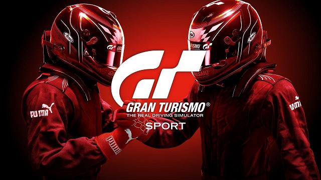 Gran Turismo Sport SPEC II released