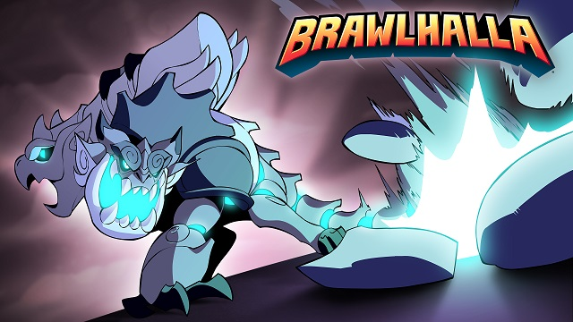 Brawlhalla welcomes Onyx