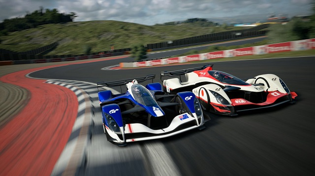 Gran Turismo Championships 2020 begins tomorrow