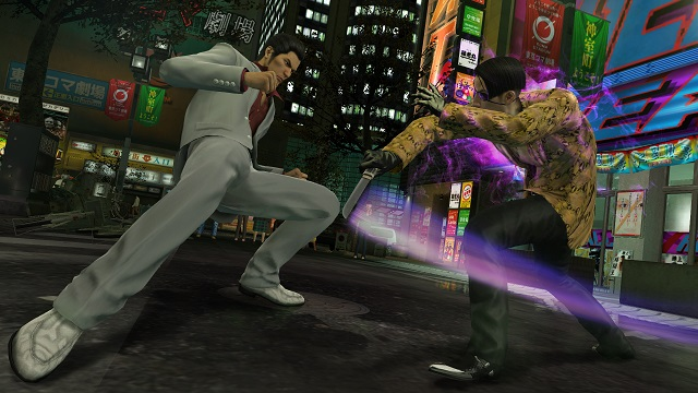 Yakuza Kiwami coming to PC