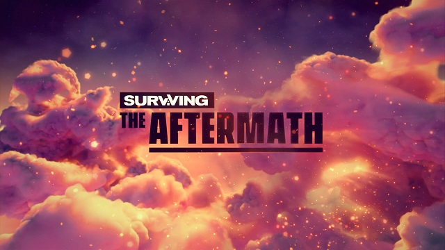 Surviving the Aftermath announced