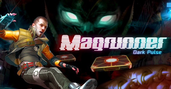 Get Magrunner: Dark Pulse for free today