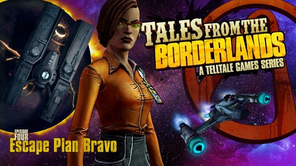 Tales from the Borderlands set to execute Escape Plan Bravo