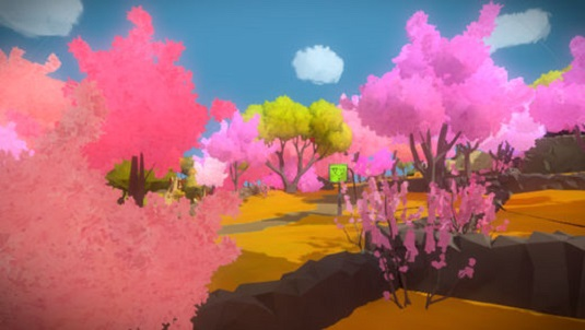Witness The Witness' release on iOS news image