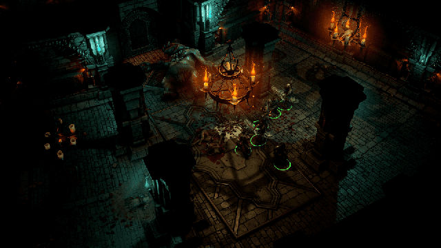 Pathfinder: Wrath of the Righteous headed to consoles