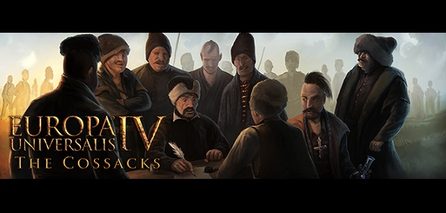 The Cossacks are coming