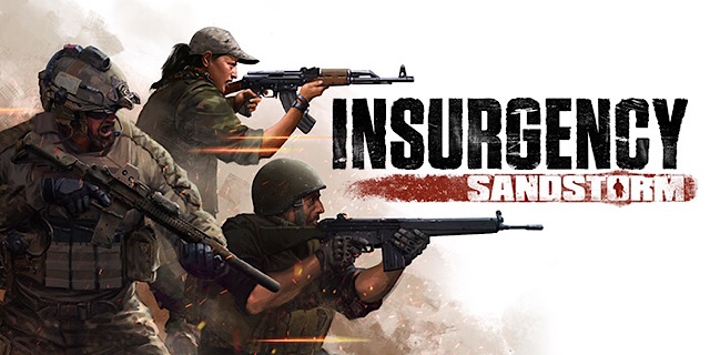 Insurgency: Sandstorm launches free to play week