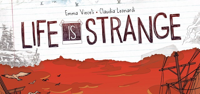 Life Is Strange comic book series announced