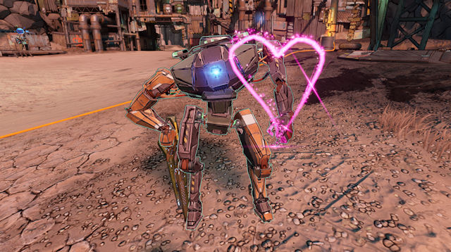 Borderlands 3 coming to next-gen