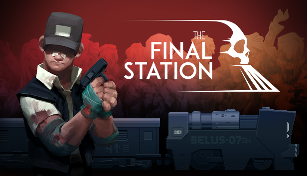The Final Station hits full Steam and gives away free keys