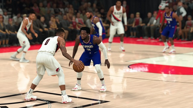 NBA 2K21 MyTEAM details revealed